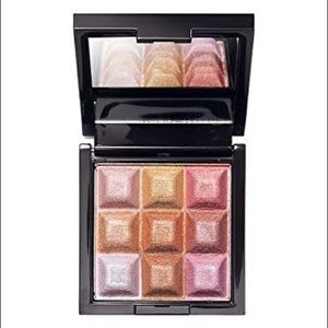 Touch & Glow Shimmer Cream Cubes All Over Face